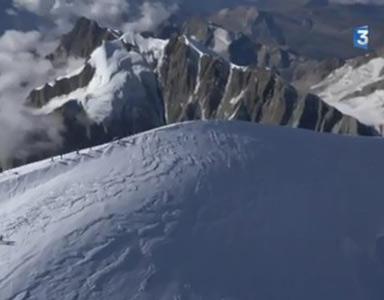 mont blanc france3 2015
