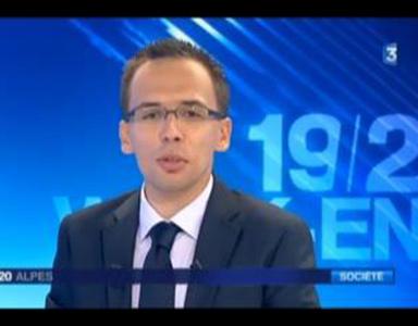 montblanc France 3
