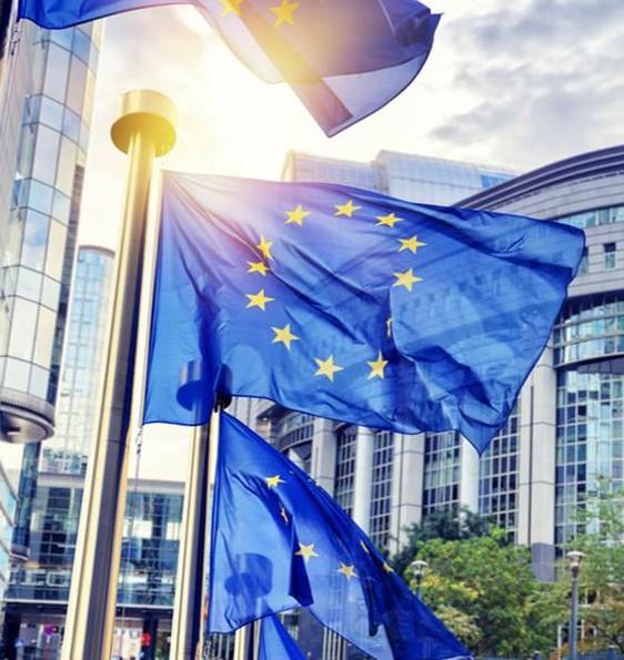 Projet pour l'Europe - TERIA