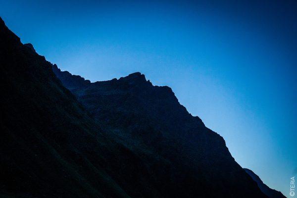 ASCENT MEDECOURBE ICGC TOPCON OGE TERIA PYRENEES MOUNTAIN MOUNTAINEER GPS ALTITUDE GNSS GALILEO LANDSCAPE IGN