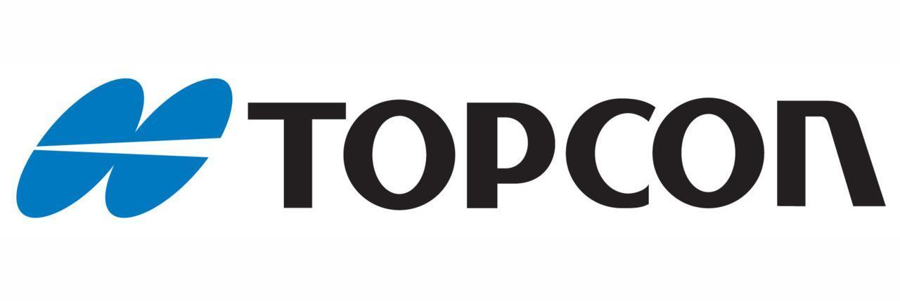 logo topcon