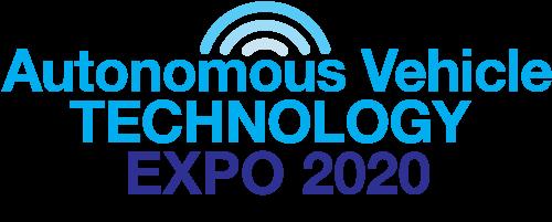 Autonomous Vehicle Technology Expo 2020