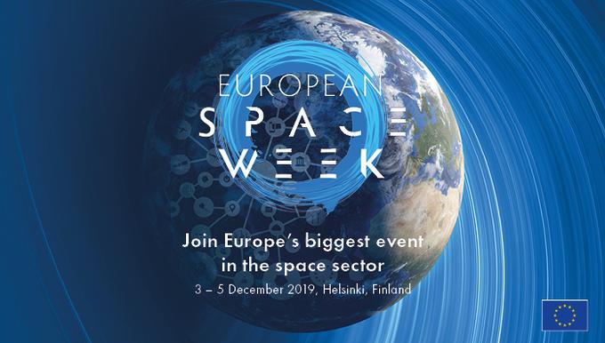 European_Space_Week