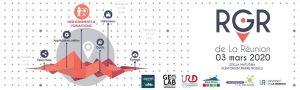 RGR 2020 : Rencontres Géomatiques de La Réunion