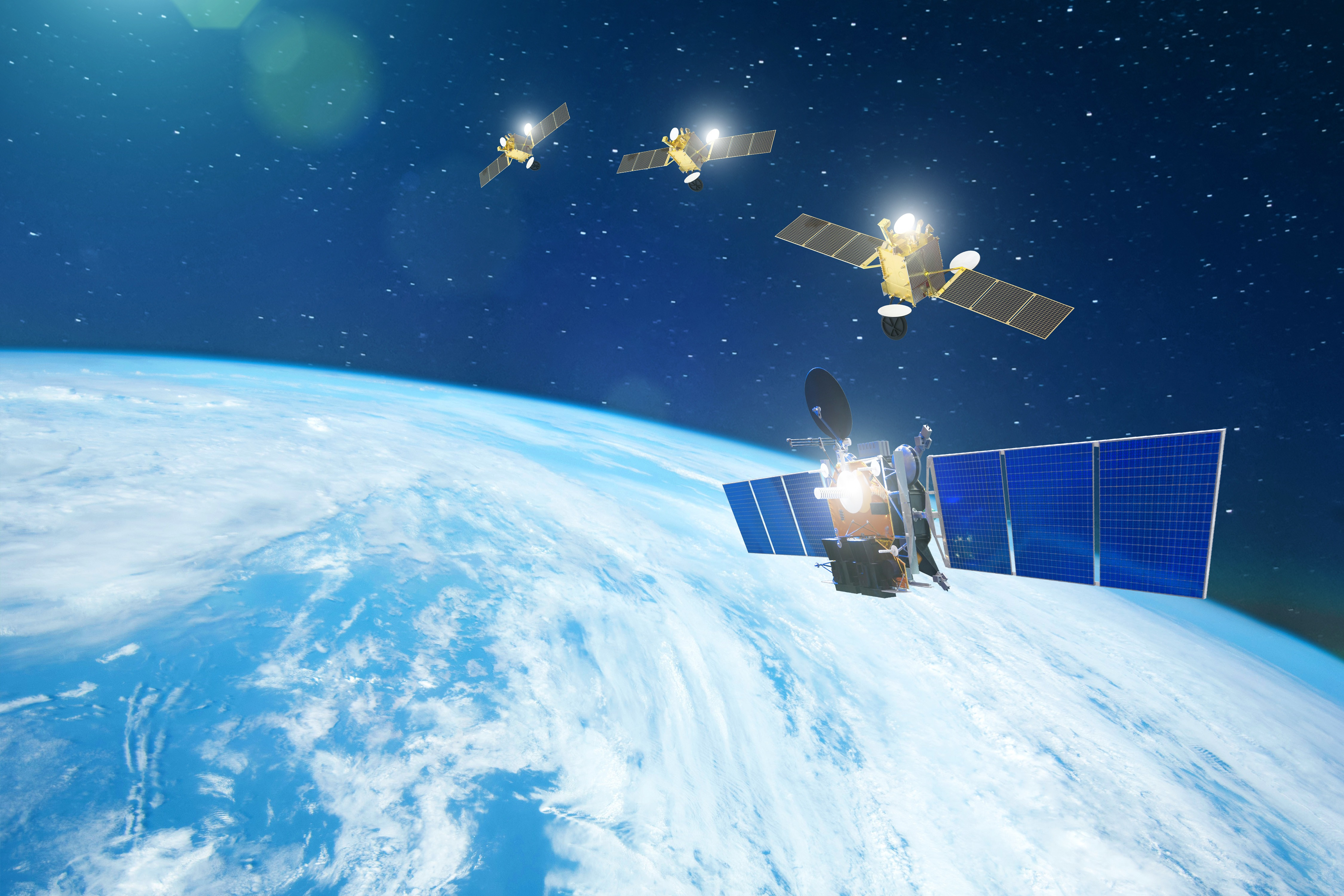 ETUDE: apport de Galileo et Beidou dans le positionnement centimétrique