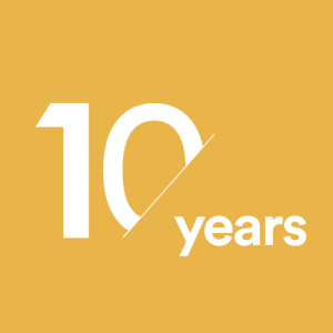 10 ans TERIA
