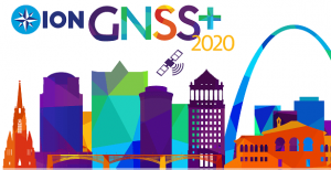 ION GNSS+ 2020