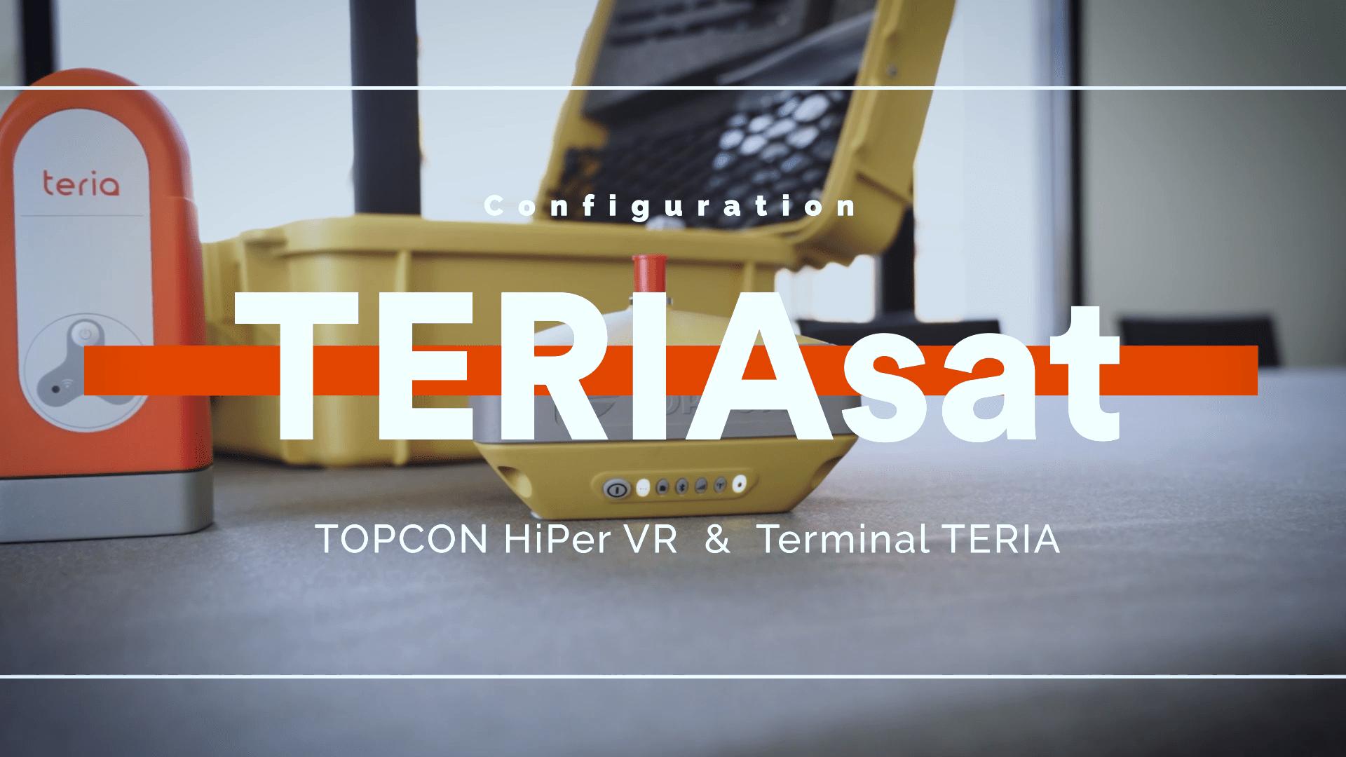 TERIAsat HiPer VR