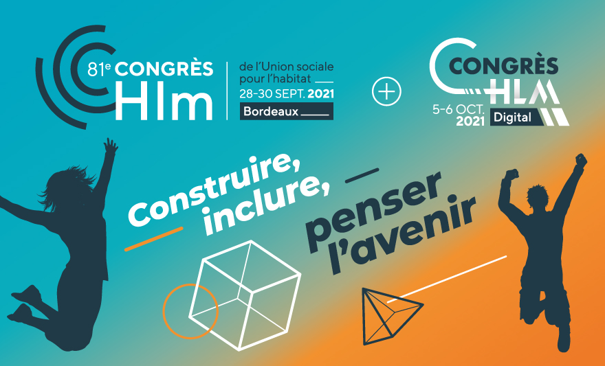 Congrès HLM 2021