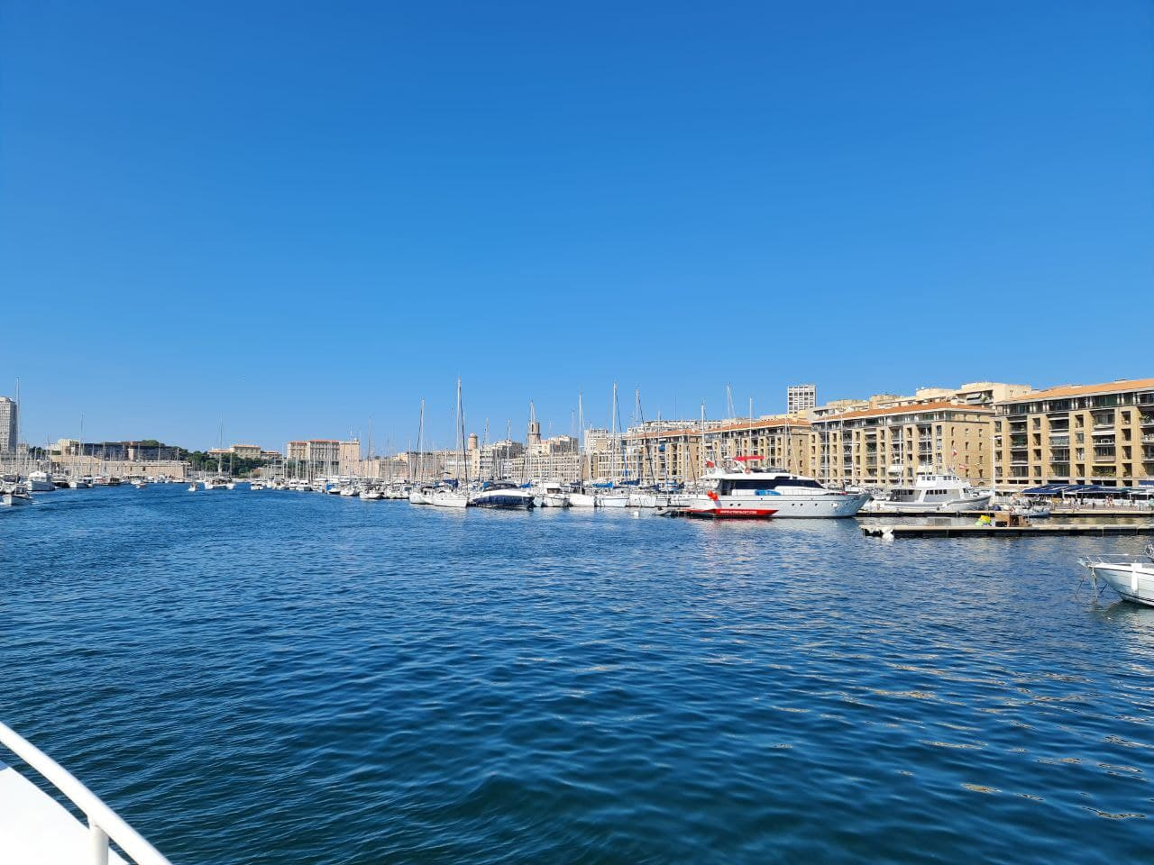 16th edition of the Mediterranean BATICUP